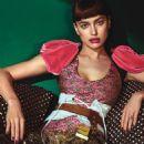 Irina Shayk - W Magazine Pictorial [United States] (October 2016) - 454 x 590