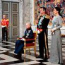 Princess Mary and Prince Frederik - 454 x 298