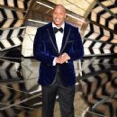 Dwayne Johnson- February 26, 2017- 89th Annual Academy Awards - Show - 426 x 600
