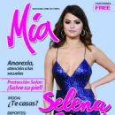 Selena Gomez - Mia Magazine Cover [United States] (June 2017)