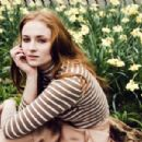 Sophie Turner – The Untitled Magazine – #GirlPower Issue 8 – September 2015