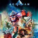 Aquaman (2018) - 454 x 673