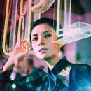 Ziyi Zhang - Vogue Magazine Pictorial [China] (February 2018)