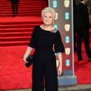 Julie Walters – 71st British Academy Film Awards in London - 454 x 653