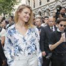 Natalia Vodianova – Dior Homme Show SS 2019 at Paris Fashion Week - 454 x 300