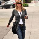 Courtney Thorne-Smith - Shopping In Brentwood (23.03.10) - 454 x 698