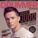 Harry Judd - 454 x 644