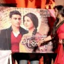 New TV Show Saraswatichandra Press conference