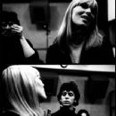 Nico and Lou Reed - 352 x 700