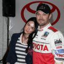 Megan Fox - 2010 Toyota Grand Prix Race Day - April 17 2010