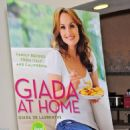 Giada De Laurentiis - Promotes Her New Cookbook ''Giada At Home'' In Las Vegas, 5 April 2010