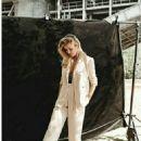 Joanna Krupa - Cosmopolitan Magazine Pictorial [Poland] (October 2016)