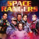 Marjorie Monaghan as JoJo in Space Rangers (1993)