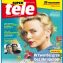 Charlize Theron - Super Tele Magazine Cover [Poland] (11 December 2020)