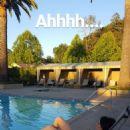Danica McKellar in Bikini – Instagram - 454 x 807