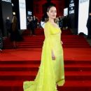 Emilia Clarke – British Fashion Awards 2019 in London