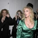 Morgan Fairchild - Texas Film Hall Of Fame Awards, Austin, Texas (March 7, 2008)