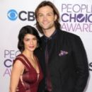 Genevieve Padalecki-January 9, 2013- Peoples Choice Awards - 266 x 400