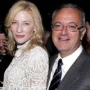 Cate Blanchett - Hedda Gabler Benefit After Party