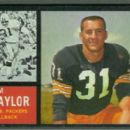 Jim Taylor (American football)