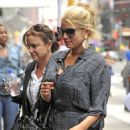 Jessica Simpson: Ready For Motherhood?