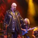Judas Priest Brooklyn, NY October 9th, 2014