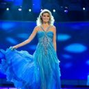 Iveta Lutovska - Miss Universe Pageant - 454 x 682
