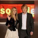 Jennifer Aniston - Wetten Dass...? Television Show In Dusseldorf, Germany, 2009-02-28