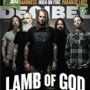 Lamb Of God - 454 x 608