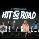 Hit the Road (2017) - 454 x 301