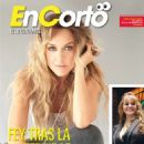 Fey- Encorto Magazine Mexico December 2012 - 454 x 585