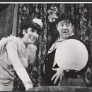I HAD A BALL Original 1964 Broadway Musical Starring Buddy Hackett - 454 x 372
