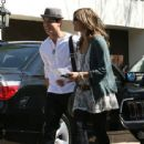 Nicole Anderson and Nick Jonas - 443 x 640