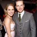 Sophia Bush and Jesse Lee Soffer - 454 x 733