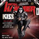 Gene Simmons - Metal&Hammer Magazine Cover [Germany] (July 2019)