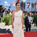 Natalie Portman :  'Planetarium' Premiere - 73rd Venice Film Festival