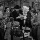 Christmas 1960 - 454 x 303