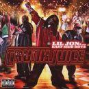 Lil Jon - Crunk Juice