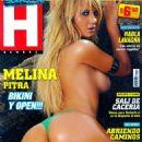 Melina Pitra - Hombre - 454 x 626