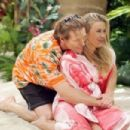 Brooke Logan and Nick Marone - 454 x 303