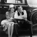 Michelle Phillips & Warren Oates