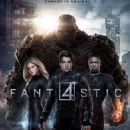 Fantastic Four (2015) - 454 x 674