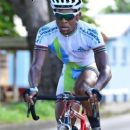 Barbadian male cyclists