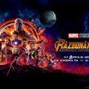 Avengers: Infinity War (2018) - 454 x 319