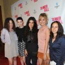 'Tanner Hall' LA premiere, 2011