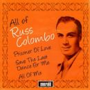 Russ Columbo - All of Russ Colombo