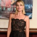 Margot Robbie – 'Terminal' Screening in London
