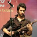 Atif Aslam Singing Live Performance In CCL 2012