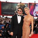 "Kate Hudson: of the Palazzo del Cinema in Venice  ""The Reluctant Fundamentalist"" premiere"