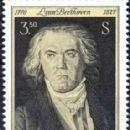Ludwig Van Beethoven - 285 x 385